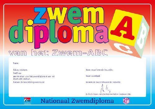 Swim Diploma A