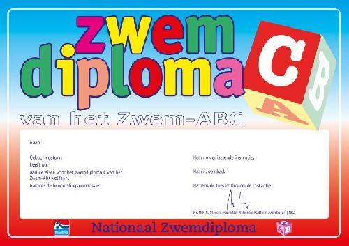Swim Diploma C