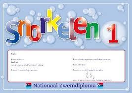 Snorkelen 1