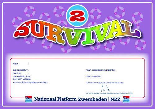 Survival 2
