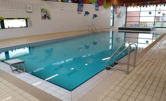 Zwemles Baarn